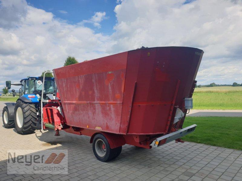 Futtermischwagen типа JF Stoll VM 14-2 SB, Gebrauchtmaschine в Bad Waldsee Mennisweiler (Фотография 4)
