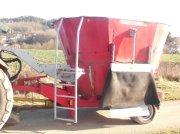 Futtermischwagen des Typs JF Stoll VM 8 S, Gebrauchtmaschine in Mittelrüsselbach