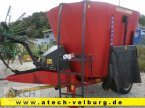 Futtermischwagen des Typs JF VM 8-1 in Velburg