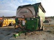 Futtermischwagen типа Keenan 360, Gebrauchtmaschine в Gueret