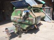 Futtermischwagen des Typs Keenan Easy Feeder 100, Gebrauchtmaschine in Münsing