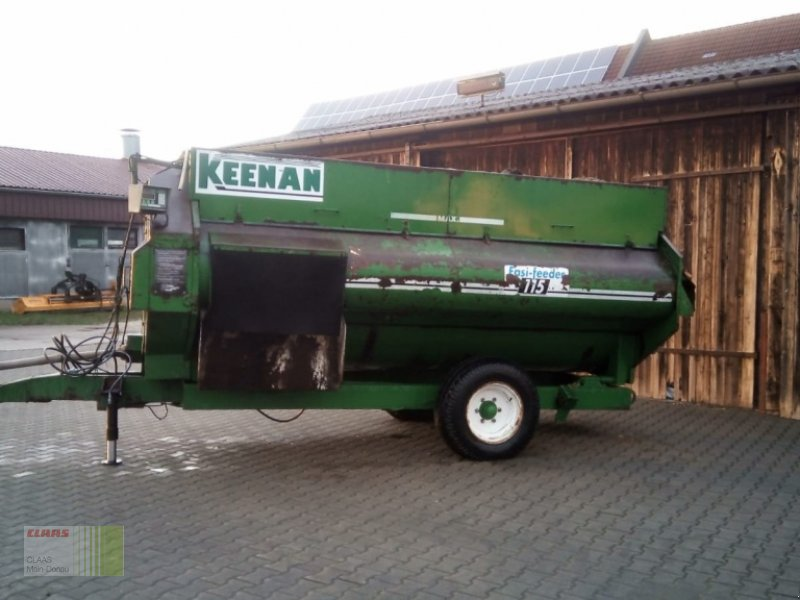 Bild Keenan Easy Feeder 115
