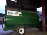 Keenan KLASSIK 140 takarmánykeverő kocsi