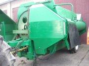 Keenan Klassik II 140 FP takarmánykeverő kocsi