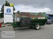 Futtermischwagen des Typs Keenan Klassik TP140, Gebrauchtmaschine in Altenberge