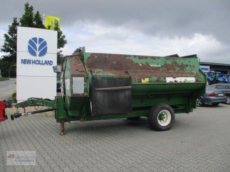 Futtermischwagen des Typs Keenan Klassik TP140, Gebrauchtmaschine in Altenberge (Bild 1)