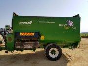 Futtermischwagen des Typs Keenan MECA FIBRE 340, Gebrauchtmaschine in Chauvoncourt