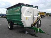 Futtermischwagen des Typs Keenan MECAFIBRE 300, Gebrauchtmaschine in SAINTE MAURE DE TOURAINE