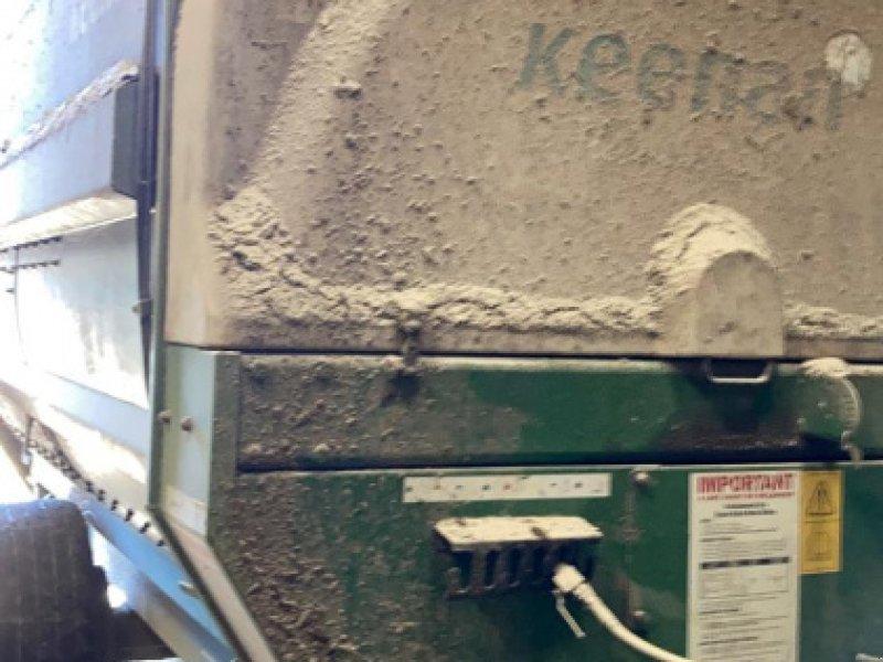 Futtermischwagen des Typs Keenan MECAFIBRE340, Gebrauchtmaschine in Gueret (Bild 1)