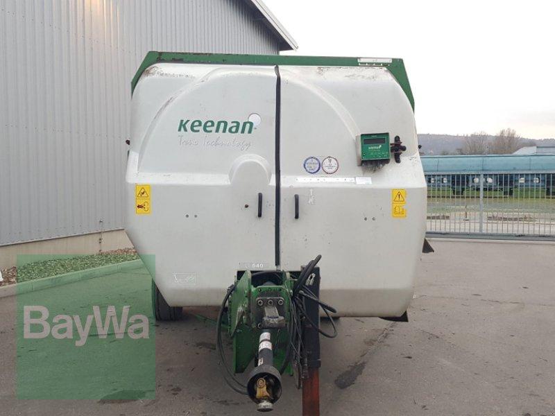 Futtermischwagen des Typs Keenan Mech-Fiber 300, Gebrauchtmaschine in Bamberg (Bild 2)