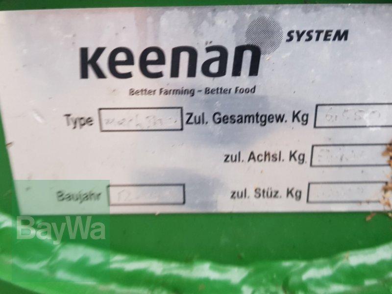 Futtermischwagen des Typs Keenan Mech-Fiber 300, Gebrauchtmaschine in Bamberg (Bild 5)