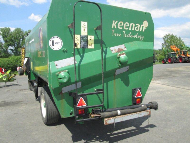 Futtermischwagen des Typs Keenan Mech-Fiber 300, Gebrauchtmaschine in Wülfershausen (Bild 3)