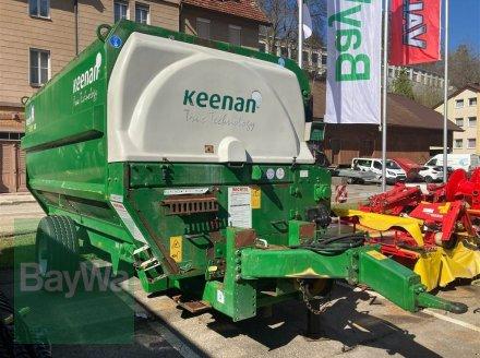 Futtermischwagen des Typs Keenan Mech-Fiber 340, Gebrauchtmaschine in Erbach (Bild 1)
