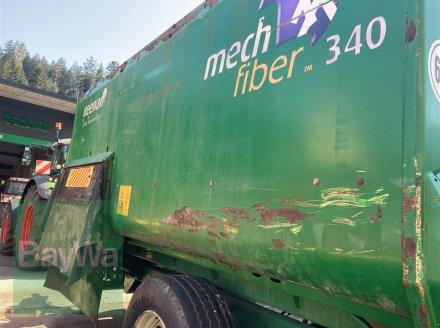Futtermischwagen des Typs Keenan Mech-Fiber 340, Gebrauchtmaschine in Erbach (Bild 6)