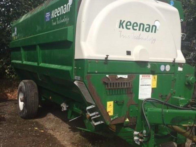 Futtermischwagen des Typs Keenan Mech Fiber 360, Gebrauchtmaschine in Westerhorn (Bild 1)