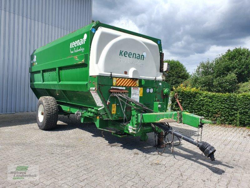 Futtermischwagen des Typs Keenan Mech Fiber 360, Gebrauchtmaschine in Rhede / Brual (Bild 1)