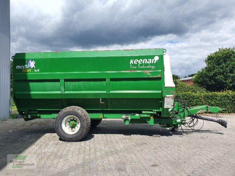 Futtermischwagen des Typs Keenan Mech Fiber 360, Gebrauchtmaschine in Rhede / Brual (Bild 7)