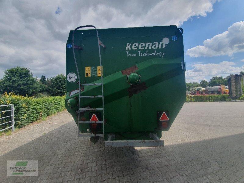 Futtermischwagen des Typs Keenan Mech Fiber 360, Gebrauchtmaschine in Rhede / Brual (Bild 6)