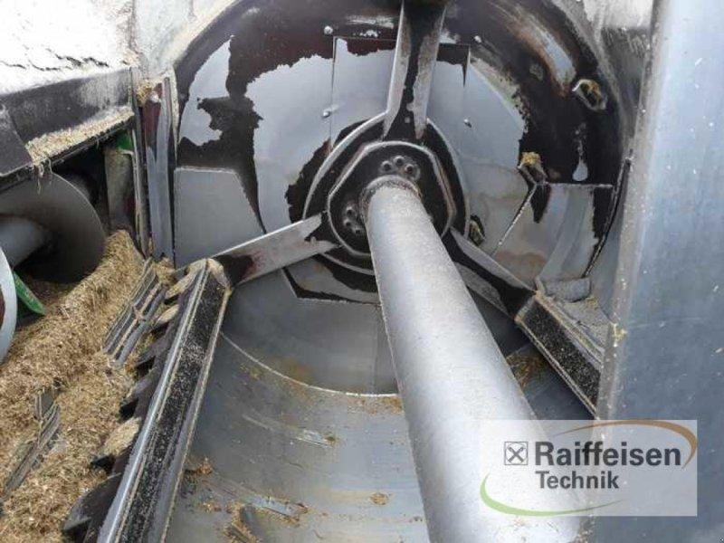 Futtermischwagen des Typs Keenan Mischwagen Fiber 320, Gebrauchtmaschine in Westerhorn (Bild 4)