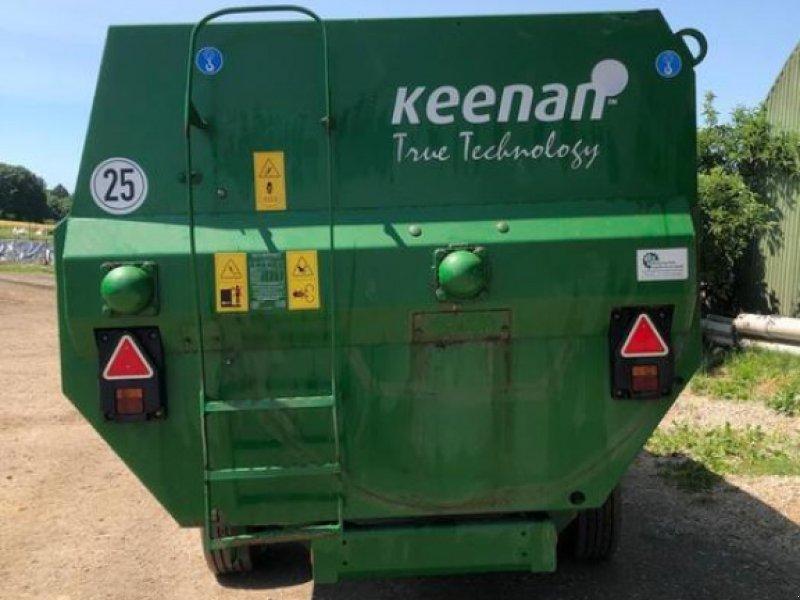 Futtermischwagen des Typs Keenan Mischwagen Fiber 320, Gebrauchtmaschine in Westerhorn (Bild 8)