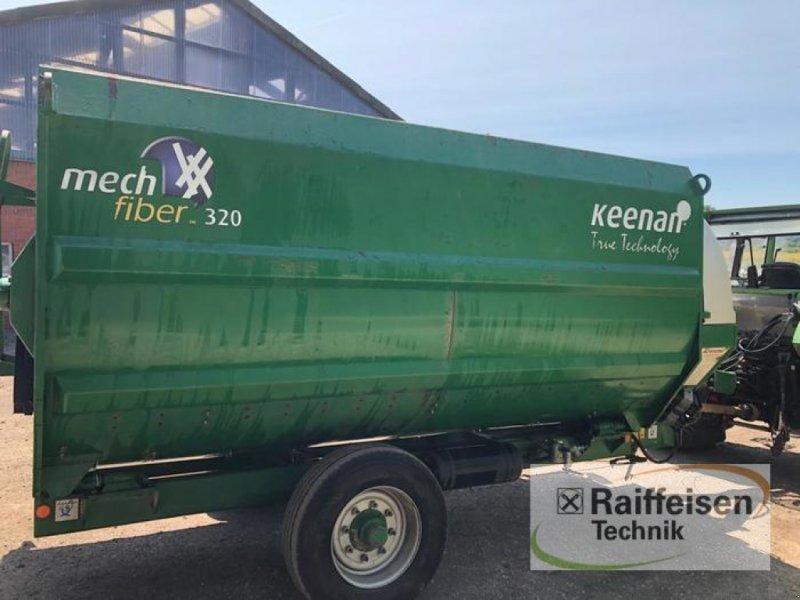 Futtermischwagen des Typs Keenan Mischwagen Fiber 320, Gebrauchtmaschine in Westerhorn (Bild 7)