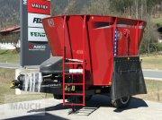 Futtermischwagen des Typs Kongskilde Futtermischwagen VM 10-1, Neumaschine in Eben