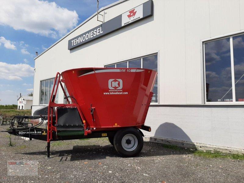 Futtermischwagen tip Kongskilde Remorca tehnologica VM 10-1B, Neumaschine in Jud. Timiş (Poză 7)