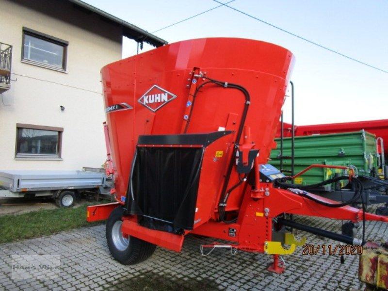 Futtermischwagen типа Kuhn 1070 Euromix 1, Neumaschine в Soyen (Фотография 1)