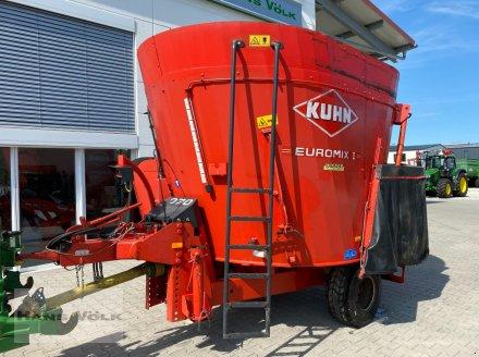 Futtermischwagen des Typs Kuhn 1070 Euromix, Gebrauchtmaschine in Eching (Bild 2)