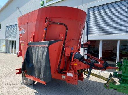 Futtermischwagen des Typs Kuhn 1070 Euromix, Gebrauchtmaschine in Eching (Bild 3)