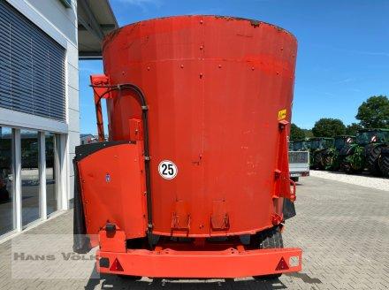 Futtermischwagen des Typs Kuhn 1070 Euromix, Gebrauchtmaschine in Eching (Bild 6)