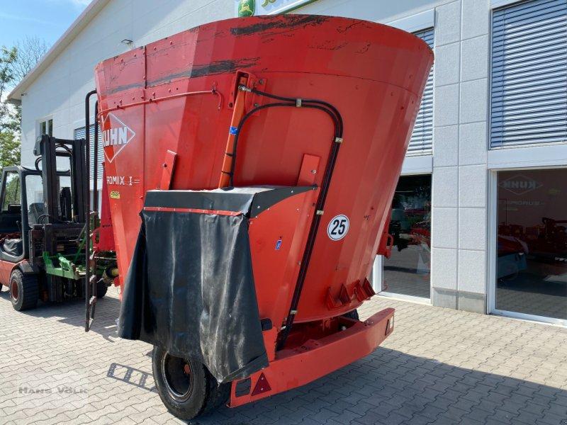 Futtermischwagen des Typs Kuhn 1070 Euromix, Gebrauchtmaschine in Eching (Bild 7)