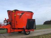 Futtermischwagen des Typs Kuhn 870 Euromix, Gebrauchtmaschine in Gerzen