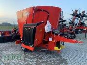 Kuhn 870 Euromix Míchací krmný vůz
