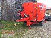 Futtermischwagen des Typs Kuhn 870 Euromix, Gebrauchtmaschine in Unterroth