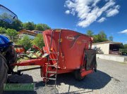 Futtermischwagen des Typs Kuhn 870 Euromix, Gebrauchtmaschine in Tann