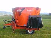 Futtermischwagen a típus Kuhn 870 Euromix, Gebrauchtmaschine ekkor: Schorndorf