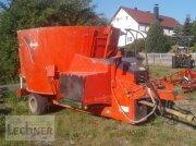 Futtermischwagen des Typs Kuhn 980 Euromix, Gebrauchtmaschine in Bad Abbach-Dünzling