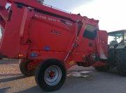 Futtermischwagen des Typs Kuhn ALTOR 5070 M, Gebrauchtmaschine in Chauvoncourt