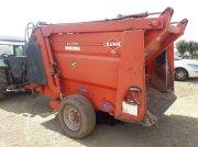 Kuhn ALTOR 7560 Futtermischwagen