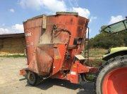 Kuhn Euromix 1 1070 EUV 170 Futtermischwagen