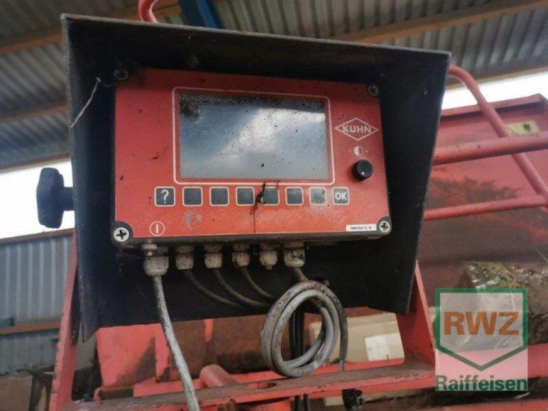 Futtermischwagen des Typs Kuhn Euromix 2 1060, Gebrauchtmaschine in Langgöns (Bild 4)