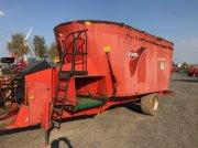 Futtermischwagen типа Kuhn EUROMIX 2280, Gebrauchtmaschine в ROYE