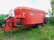 Futtermischwagen a típus Kuhn EUROMIX 2280, Gebrauchtmaschine ekkor: Vehlow