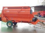 Kuhn Euromix 850 F Futtermischwagen