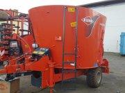 Futtermischwagen des Typs Kuhn Euromix 870, Vorführmaschine in Marlow