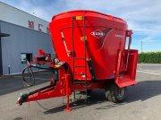 Futtermischwagen a típus Kuhn EUROMIX I 1070, Gebrauchtmaschine ekkor: L'ABSIE