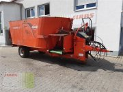 Futtermischwagen des Typs Kuhn EUROMIX I 1800, Gebrauchtmaschine in Aurach