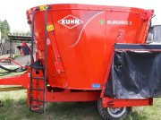Kuhn EUROMIX I 870 Кормосмесительные бункеры