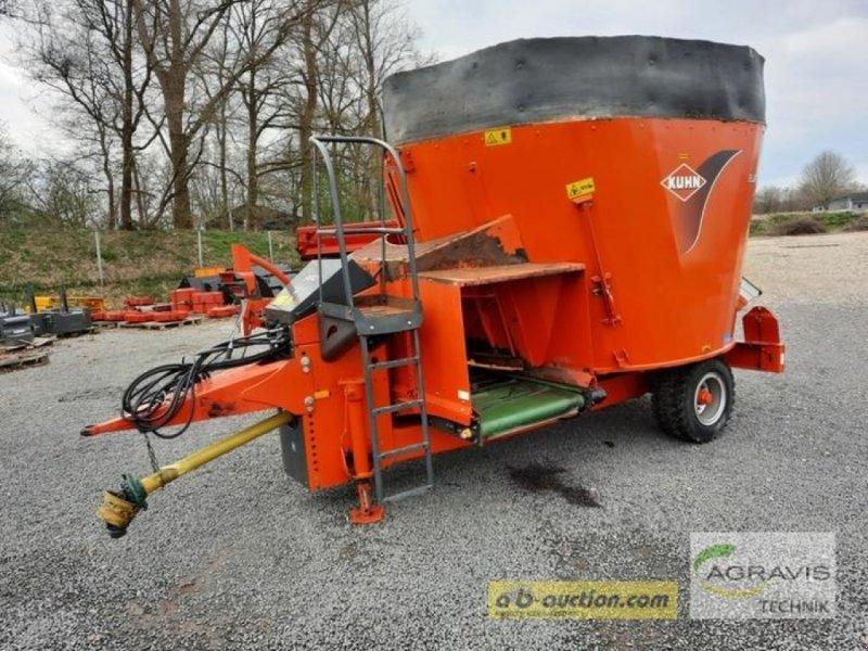 Futtermischwagen des Typs Kuhn EUROMIX I, Gebrauchtmaschine in Meppen (Bild 1)